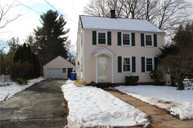 371 Hills Street, East Hartford, CT 06118 (MLS #170144739) :: Hergenrother Realty Group Connecticut