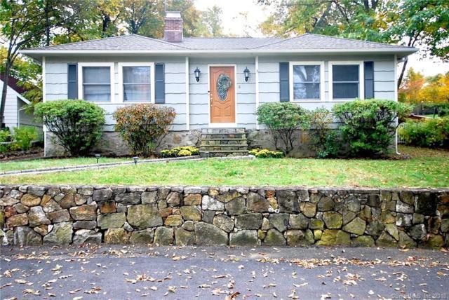 6 Gillies Lane, Norwalk, CT 06854 (MLS #170144742) :: Carbutti & Co Realtors