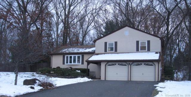 128 Mandel Drive, Southington, CT 06489 (MLS #170144808) :: Hergenrother Realty Group Connecticut