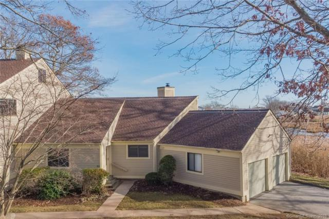 145 Sandy Point Road #145, Old Saybrook, CT 06475 (MLS #170144881) :: Carbutti & Co Realtors