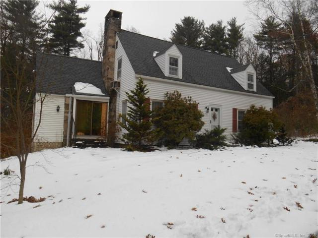 36 Secret Lake Road, Canton, CT 06019 (MLS #170144952) :: Hergenrother Realty Group Connecticut