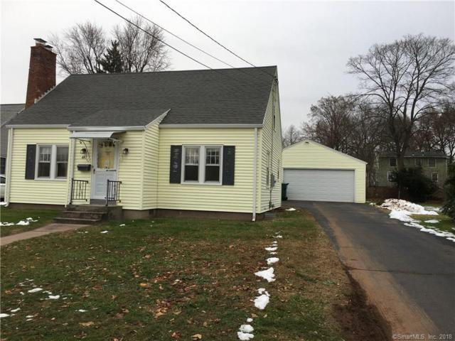 441 Summit Street, Manchester, CT 06042 (MLS #170144995) :: Hergenrother Realty Group Connecticut