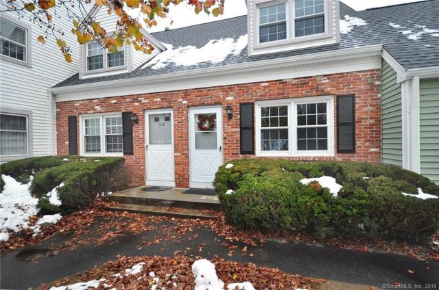 513 Dowd Avenue #513, Canton, CT 06019 (MLS #170145014) :: Hergenrother Realty Group Connecticut