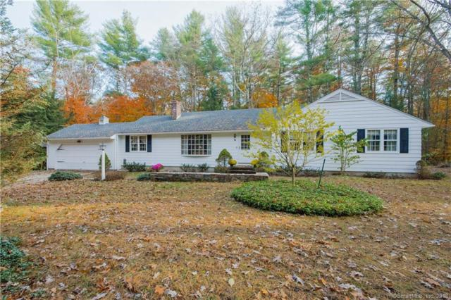 47 Canton Road, Simsbury, CT 06092 (MLS #170145036) :: Stephanie Ellison