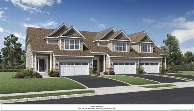 66 Winding Ridge Way #103, Danbury, CT 06810 (MLS #170145053) :: Stephanie Ellison