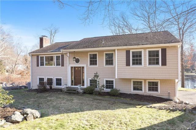 65 Cousins Road, Stamford, CT 06903 (MLS #170145086) :: The Higgins Group - The CT Home Finder