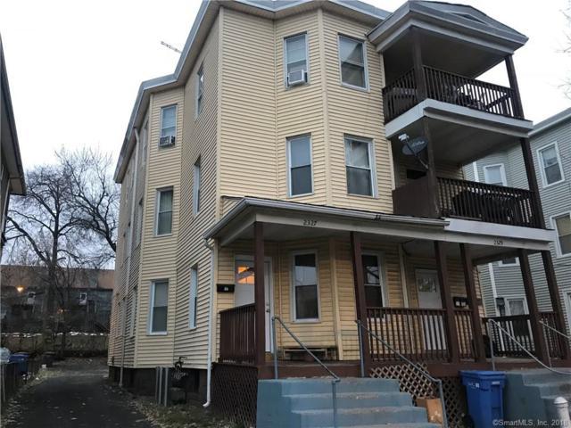 2327 Main Street, Hartford, CT 06120 (MLS #170145090) :: Anytime Realty