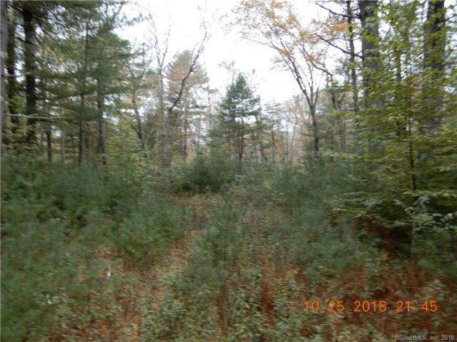 0 Warrenville Road, Mansfield, CT 06250 (MLS #170145126) :: Anytime Realty
