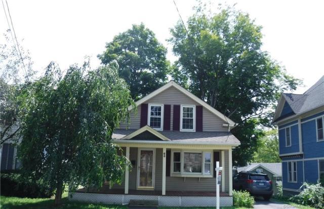 60 High Street, Stafford, CT 06076 (MLS #170145137) :: Carbutti & Co Realtors