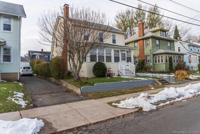17 Troy Street, West Hartford, CT 06119 (MLS #170145184) :: Hergenrother Realty Group Connecticut