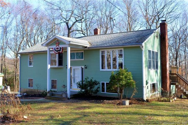 12 Jennifer Lane, Burlington, CT 06013 (MLS #170145305) :: Hergenrother Realty Group Connecticut