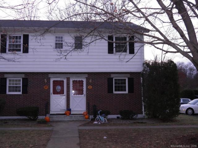 21 Athol Street, Killingly, CT 06239 (MLS #170145338) :: Stephanie Ellison