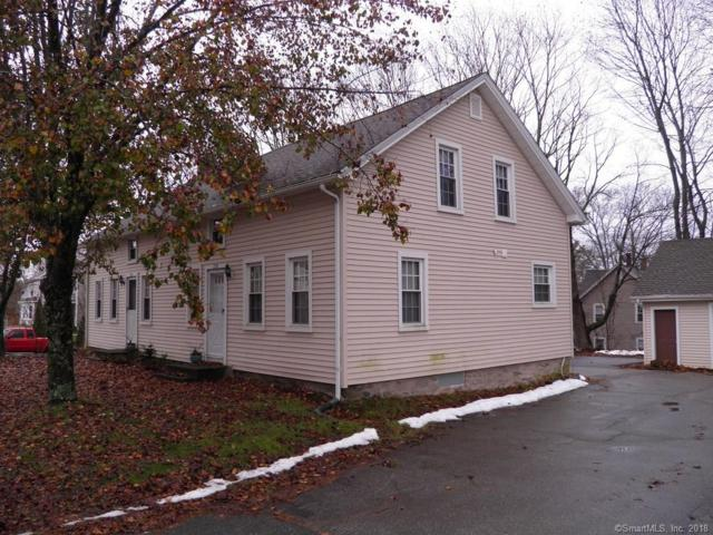 373 Putnam Pike, Killingly, CT 06241 (MLS #170145342) :: Stephanie Ellison