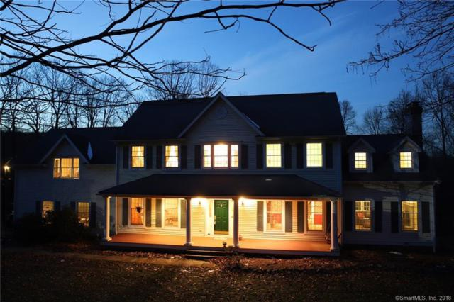 7 Beck Road, Redding, CT 06896 (MLS #170145360) :: The Higgins Group - The CT Home Finder