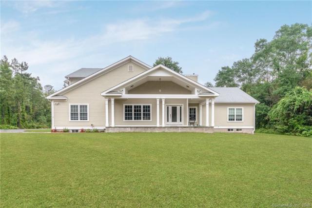 42 Cutlers Farm Road, Monroe, CT 06468 (MLS #170145410) :: Stephanie Ellison