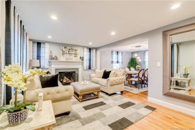 31 Woodland Street, Newington, CT 06111 (MLS #170145414) :: Carbutti & Co Realtors