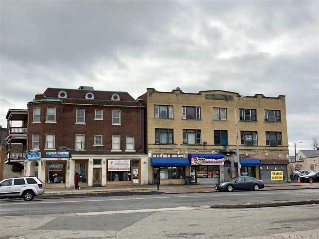 551 Albany Avenue, Hartford, CT 06112 (MLS #170145541) :: Stephanie Ellison