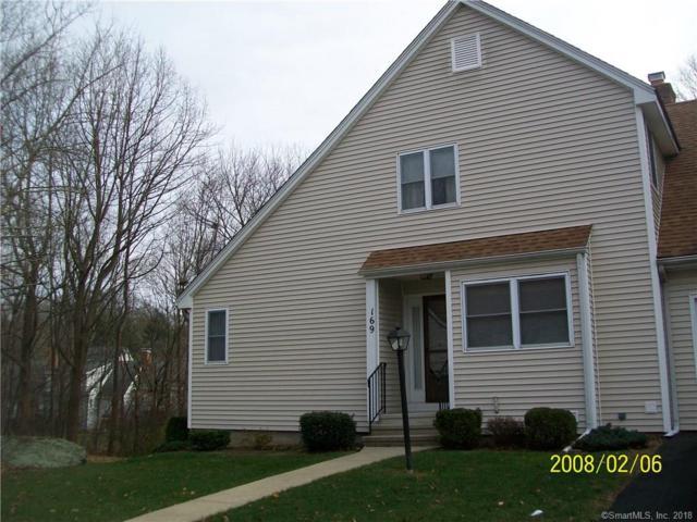 169 Pheasant Ridge #169, Shelton, CT 06484 (MLS #170145545) :: Stephanie Ellison