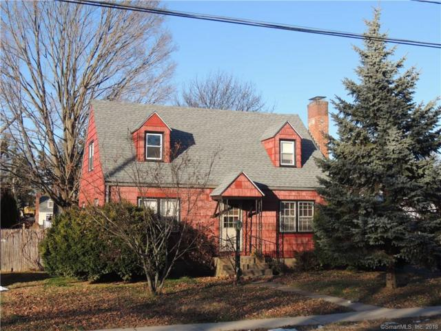 285 Cooper Hill Street, Manchester, CT 06040 (MLS #170145556) :: Anytime Realty
