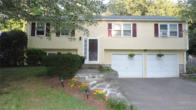 7 Matthew Lane, Windsor, CT 06095 (MLS #170145557) :: NRG Real Estate Services, Inc.
