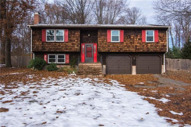 905 Tolland Turnpike, Manchester, CT 06042 (MLS #170145597) :: Stephanie Ellison