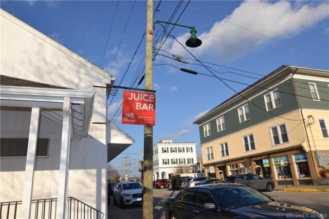 12 Cottrell Street B, Stonington, CT 06355 (MLS #170145620) :: Stephanie Ellison