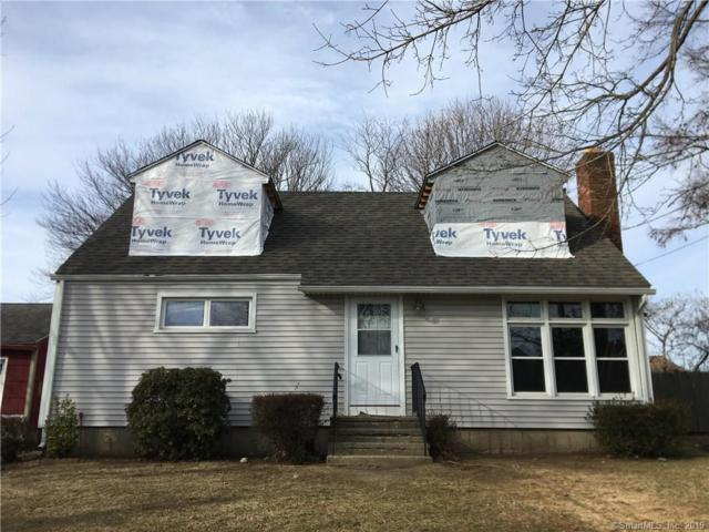 131 2nd Avenue, Stratford, CT 06615 (MLS #170145804) :: Hergenrother Realty Group Connecticut