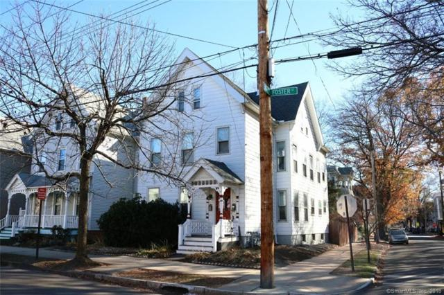 115 Foster Street, New Haven, CT 06511 (MLS #170145856) :: Hergenrother Realty Group Connecticut