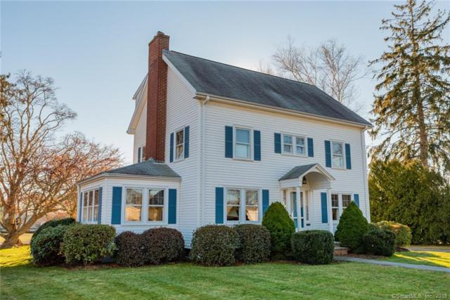 14 College Street, Old Saybrook, CT 06475 (MLS #170145994) :: Carbutti & Co Realtors