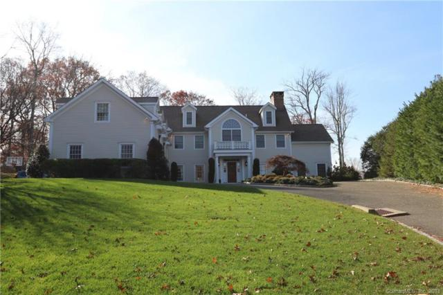 15 Hillcrest Lane, Weston, CT 06883 (MLS #170146020) :: The Higgins Group - The CT Home Finder