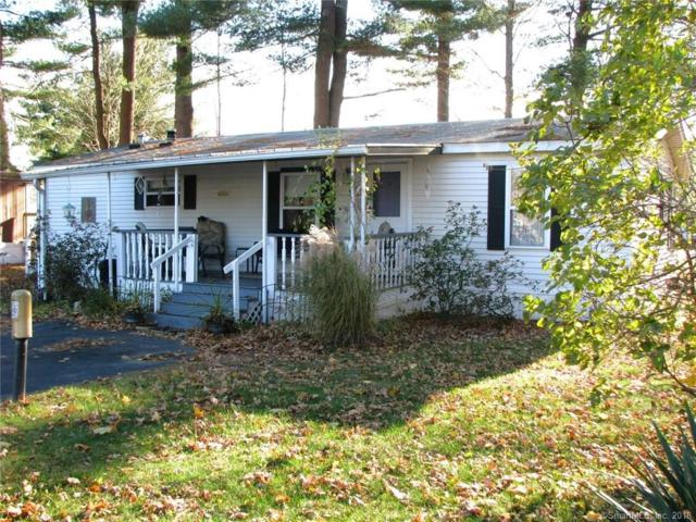 19 James Drive, Windham, CT 06256 (MLS #170146024) :: Stephanie Ellison