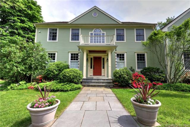 114 Ansonia Road, Woodbridge, CT 06525 (MLS #170146224) :: Carbutti & Co Realtors