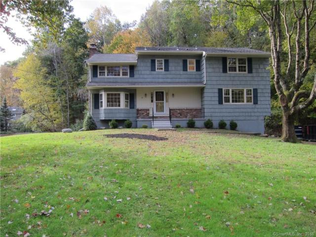 9 Chipmunk Lane, Ridgefield, CT 06877 (MLS #170146239) :: The Higgins Group - The CT Home Finder