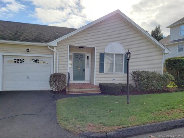 18 Cherry Blossom Lane, Trumbull, CT 06611 (MLS #170146263) :: Stephanie Ellison