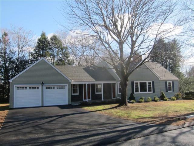 21 Tashua Parkway, Trumbull, CT 06611 (MLS #170146283) :: The Higgins Group - The CT Home Finder