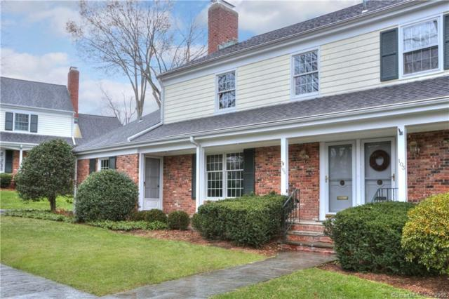 105 Seminary Street ., New Canaan, CT 06840 (MLS #170146331) :: The Higgins Group - The CT Home Finder