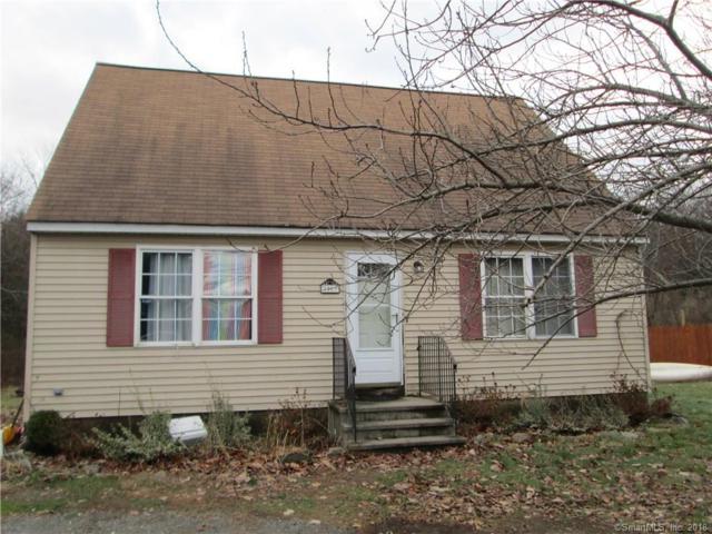 1889 Upper Maple Street, Killingly, CT 06241 (MLS #170146374) :: Stephanie Ellison