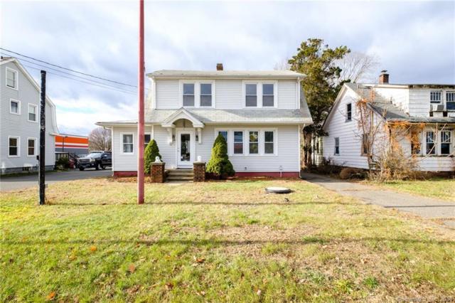 476 N Colony Street, Wallingford, CT 06492 (MLS #170146398) :: Carbutti & Co Realtors