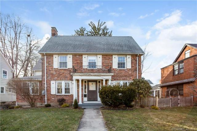 15 Middlefield Drive, West Hartford, CT 06107 (MLS #170146481) :: Hergenrother Realty Group Connecticut