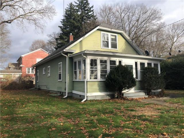 176 Maple Street, Killingly, CT 06239 (MLS #170146586) :: Hergenrother Realty Group Connecticut