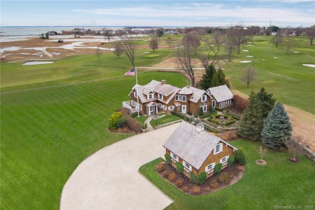 83 Old Saugatuck Road, Norwalk, CT 06855 (MLS #170146743) :: Hergenrother Realty Group Connecticut