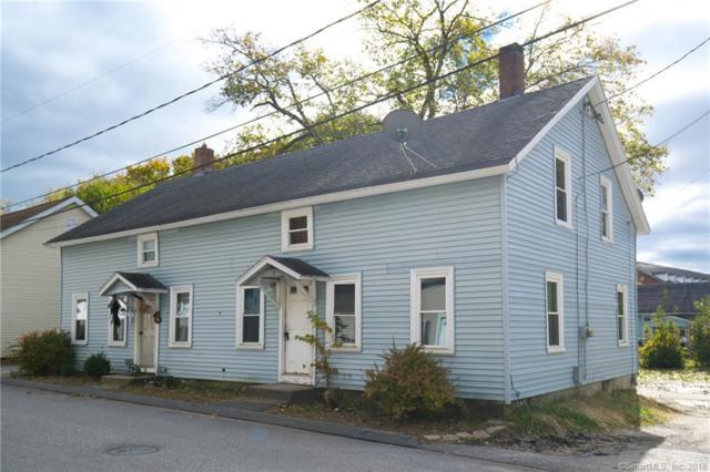 19 Church Street, Killingly, CT 06241 (MLS #170146928) :: Stephanie Ellison