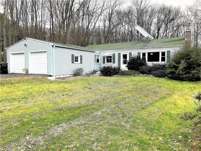 116 South Road, Bolton, CT 06043 (MLS #170146974) :: Anytime Realty