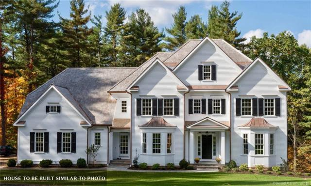 49 Middle Ridge Road, New Canaan, CT 06840 (MLS #170147160) :: The Higgins Group - The CT Home Finder