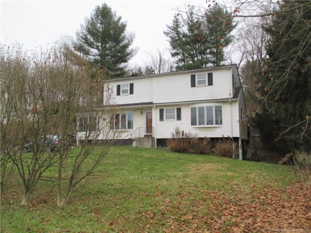 20 Maple Avenue Extension, Bethel, CT 06801 (MLS #170147212) :: The Higgins Group - The CT Home Finder
