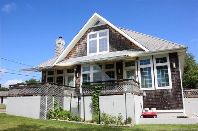 2 Flagler Avenue, Old Lyme, CT 06371 (MLS #170147248) :: Stephanie Ellison