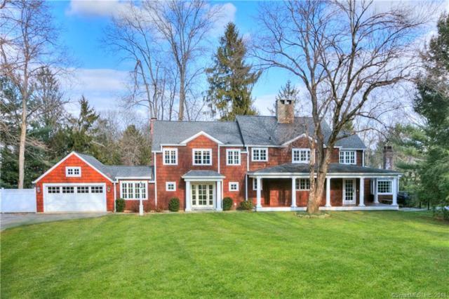 14 Red Coat Road, Westport, CT 06880 (MLS #170147336) :: The Higgins Group - The CT Home Finder