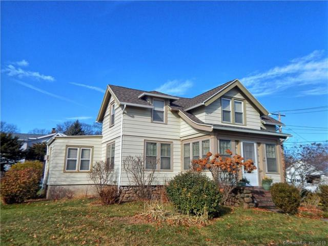 1604 New Haven Avenue, Milford, CT 06460 (MLS #170147354) :: Stephanie Ellison