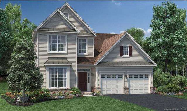 12 South Crossing Way #68, Bethel, CT 06801 (MLS #170147382) :: The Higgins Group - The CT Home Finder