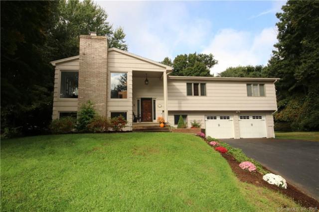 12 Crestwood Lane, Easton, CT 06612 (MLS #170147406) :: Stephanie Ellison